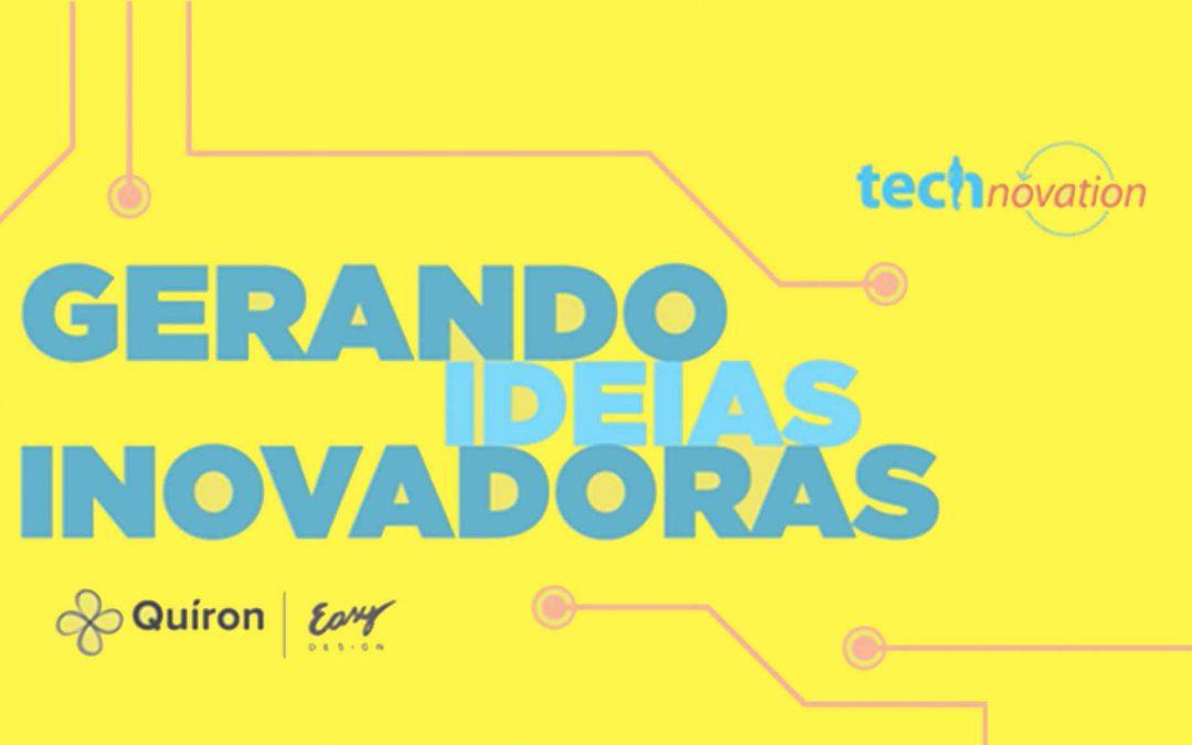 """E-book gratuito: """"Gerando Ideias Inovadoras"""""""