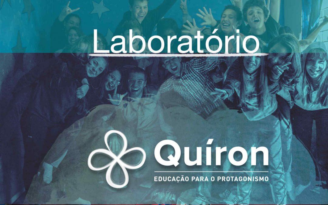 Laboratório Quíron