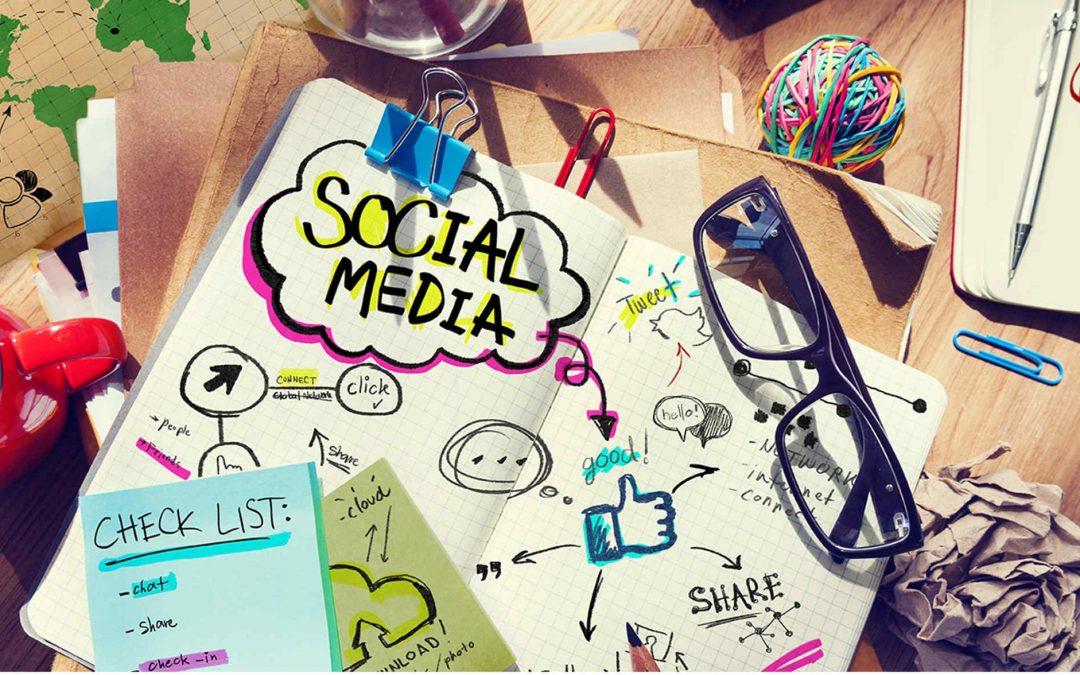 Vaga Social Media [Estágio]